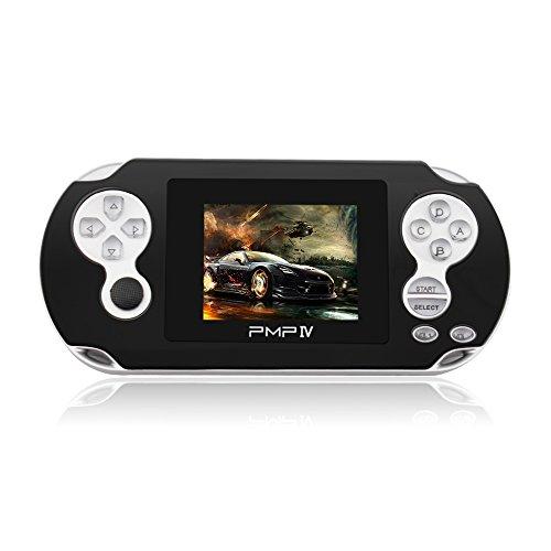 Handheld YANX Portable Children pmpblack