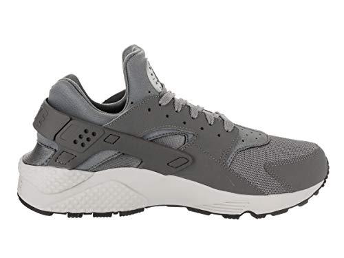 da Pure Scarpe Huarache Grey Ginnastica Air Nike Cool Grigio Cool Uomo Grey Plati qtZUSRxA