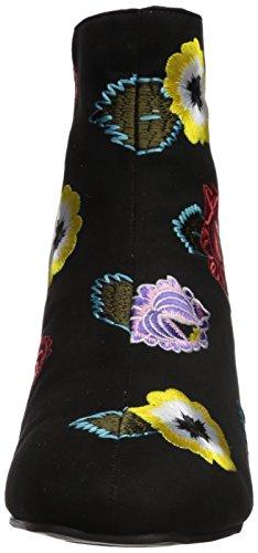 Johnson Women's Betsey Fashion Boot Black Twiggy PdUZqUnSO