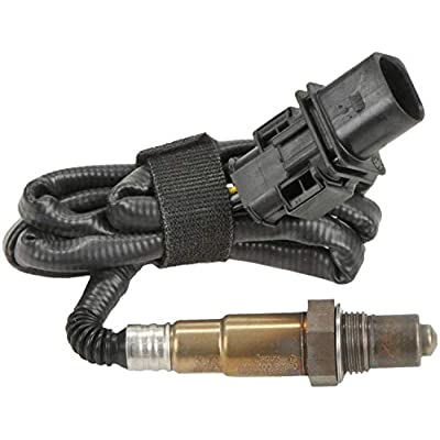 Bosch 17215 Oxygen Sensor, Original Equipment (BMW): Automotive