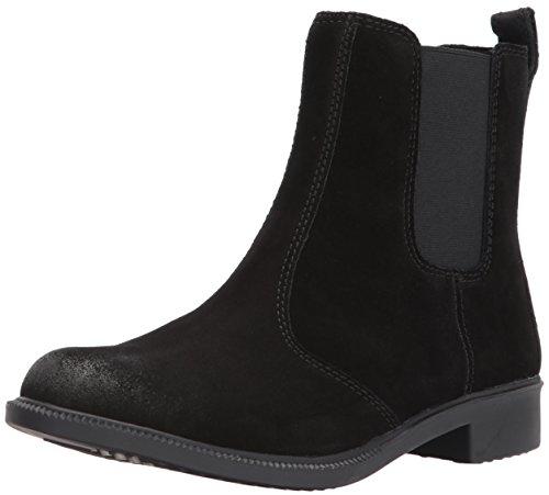 Kodiak Women's Bria Chelsea Boot, Black, 8 M US