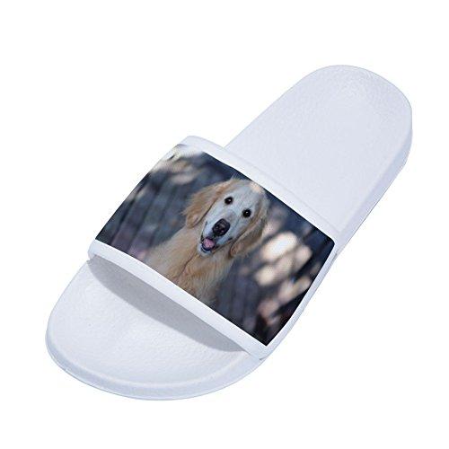 Little Kid//Big Kid Bokun Slide Sandals for Girls Boys Comfortable Soft Sole Shower Slipper