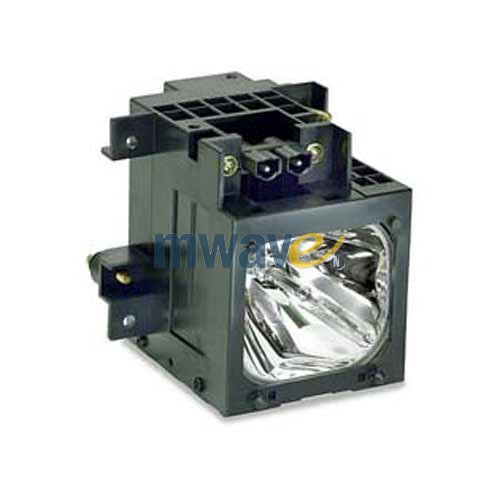 Mwave Lamp for SONY KF-50WE610 TV Replacement with Housing