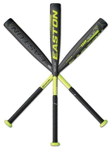 Easton YB13RX Reflex Youth Baseball Bat, 27-inch / 14-ounce (-13) (Youth Little Bats Baseball League)
