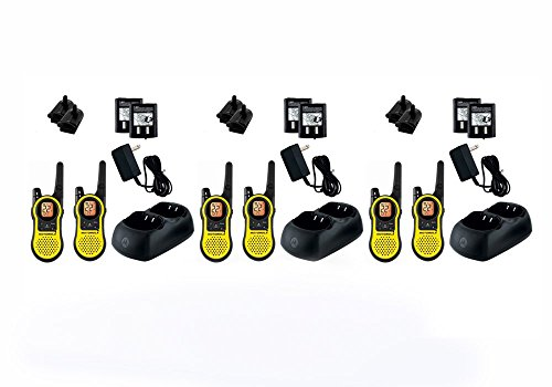 motorola 2 way radios long range - 5