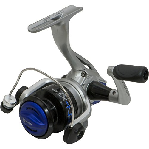 Cheap Quantum Fishing GenX Ultralight Spinning Reel