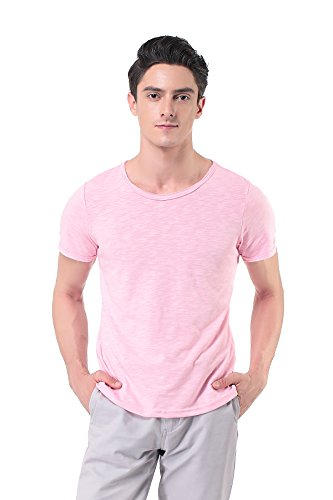 Pau1Hami1ton Casual Cotton Short Sleeve T Shirt