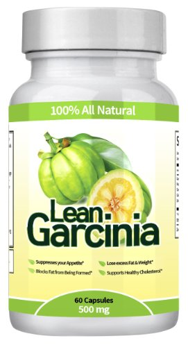 Lean Garcinia Cambogia Extract On Sale 19 99 Lose Weight And Burn More Fat With