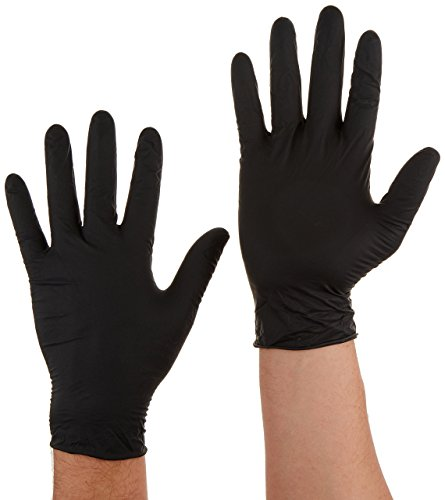 Dragon Microflex BD 1003 PF Safety Gloves
