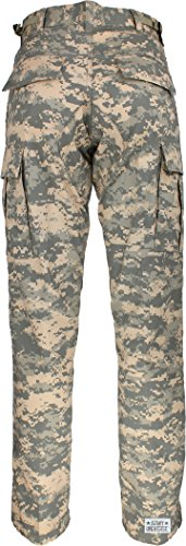 Mens ACU Digital Camouflage Poly Cotton Military BDU Army Fatigues ... 897dea068