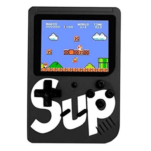 Vídeo Game Portátil 400 Jogos Internos Mini Game Sup