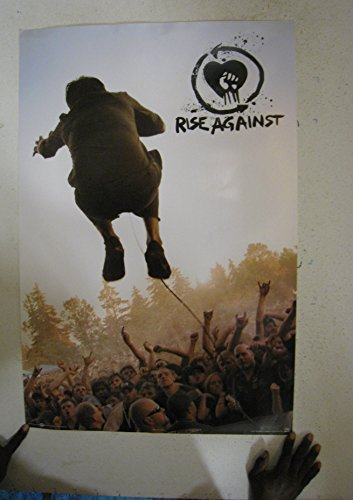 (Rise Against - Posters - Domestic)