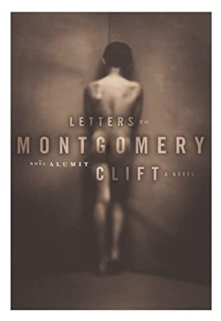book cover of Letters to Montgomery Clift