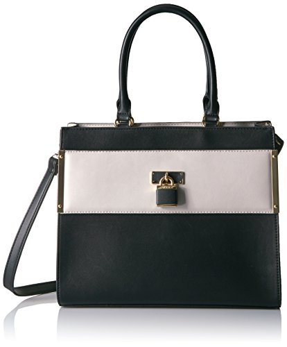 Aldo Womens Harondan Tote Black Black Miscellaneous