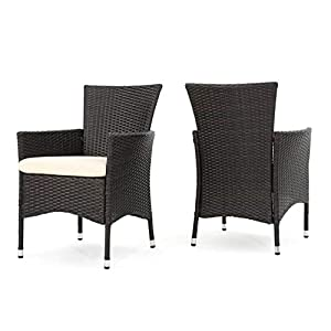 41%2BZvK6pLnL._SS300_ Wicker Dining Chairs & Rattan Dining Chairs