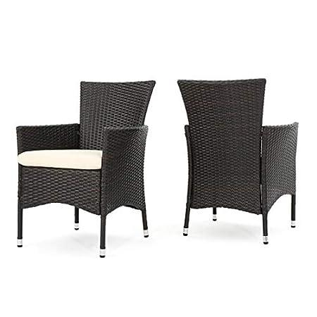 41%2BZvK6pLnL._SS450_ Wicker Dining Chairs