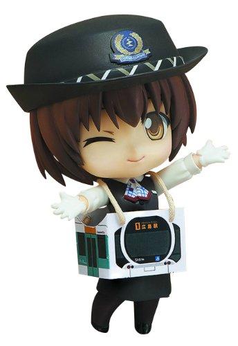Good Smile Tetsudou Musume: Miyuki Takano Nendoroid Action Figure Busts ()