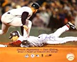 Autographed Dave Roberts Picture - 8x10 - Autographed MLB Photos