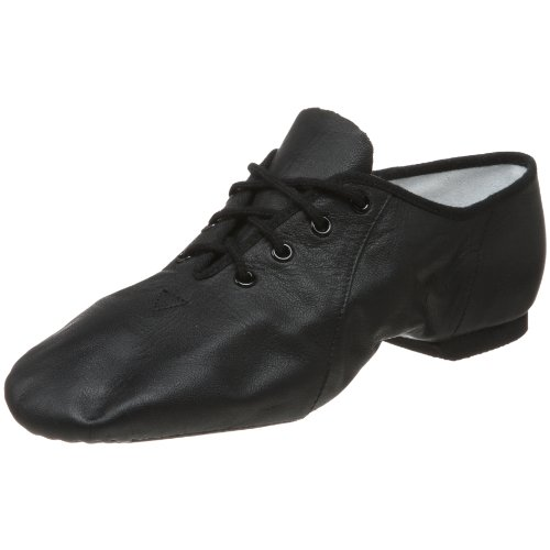 Bloch Womens Jazzsoft Jazz ShoeBlack9.5 X(Medium) US