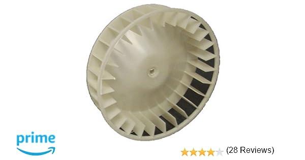 ac 1084 series blower. nutone 695, 696n, 695-r02, 665rp, 769rf blower wheel part # ac 1084 series 9
