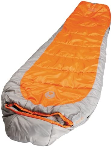 Coleman Silverton 25 Degree Bag