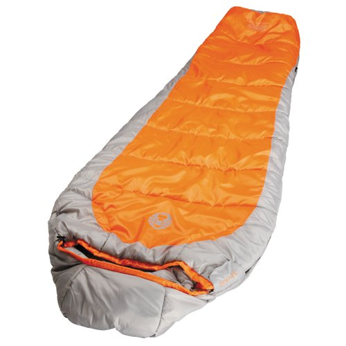 Sleeping Bag Mummy Silverton - 150