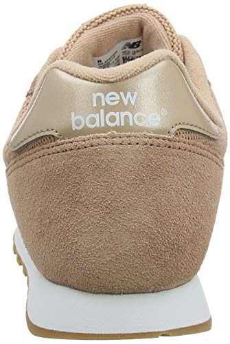 Zapatillas white Para Psw Mujer New Rosa Sand pink Balance 373 Pn8xqttwEF