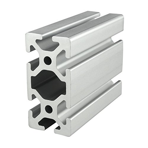 80/20 Inc., 40-4080, 40 Series, 40mm x 80mm T-Slotted Extrusion x 1066mm by 80/20 Inc