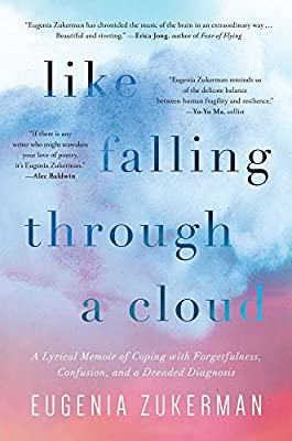 Like Falling Through a Cloud: A Lyrical Memoir