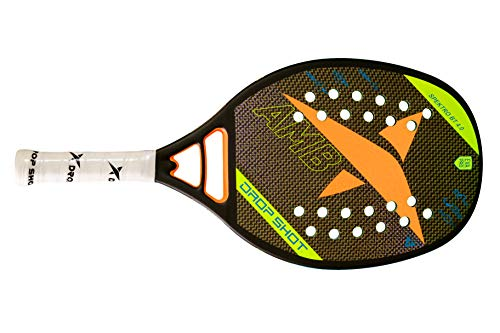 Dropshot Spektro 4.0 Professional Beach Tennis Paddle Racquet