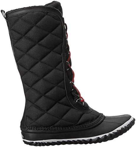 Out Snow Boot About Tall Black Women's N SOREL 51OwqR