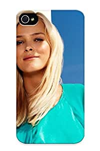 66264d0553 With Unique Design Iphone 4/4s Durable Tpu Case Cover Carmen Kass Beautiful by mcsharks
