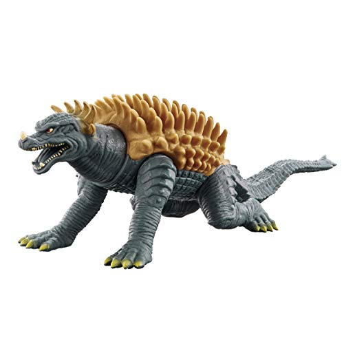 BANDAI Godzilla Movie Monster Series Anguirus (2004)