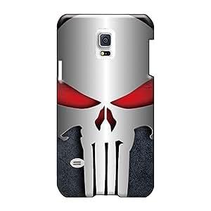 Best Hard Phone Cases For Samsung Galaxy S5 Mini With Unique Design Trendy Punisher Series RandileeStewart