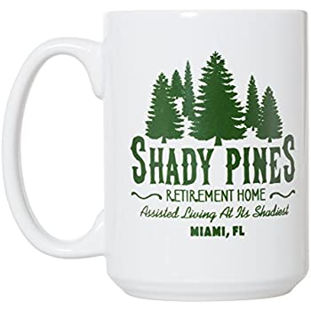Fabulous Amazon.com: Dorothy in the Streets Blanche in the Sheets Mug, 11oz  UO19