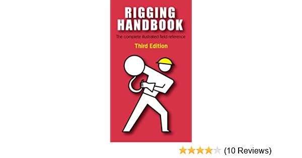 Rigging handbook 3rd edition 9781888724028 reference books rigging handbook 3rd edition 9781888724028 reference books amazon fandeluxe Images
