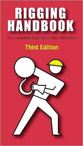 Rigging handbook 3rd edition 9781888724028 reference books rigging handbook 3rd edition 3rd edition fandeluxe Images