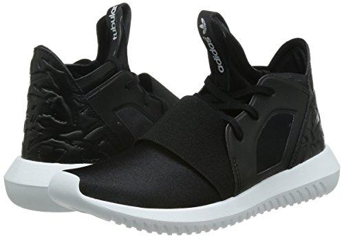 Per Adidas Originals Defiant Tubular Nero Donna Sneakers W Scarpe F0A40wq