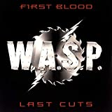 First Blood, Last Cuts