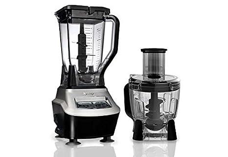 Ninja BL773CO - Procesador de alimentos (1500 W, sistema de ...