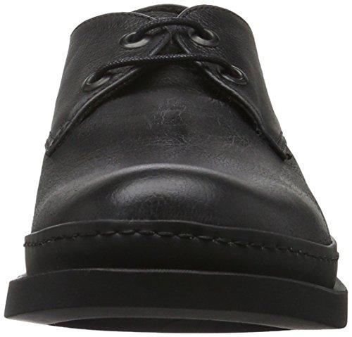 Negro negro Zapatos art Bonn Mujer wtnSqpWX1