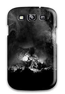 Galaxy S3 Case, Premium Protective Case With Awesome Look - Blast