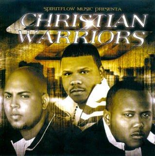 Read Online Spiritflow Presenta Christian Warriors Cd pdf epub