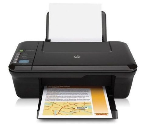 HP Deskjet 1051 All-in-One Printer by HP