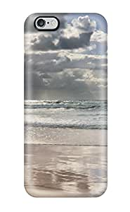 Imogen E. Seager's Shop Christmas Gifts New Super Strong Beach Tpu Case Cover For Iphone 6 Plus