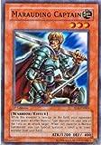 Yu-Gi-Oh! - Marauding Captain (SD5-EN009) - Structure Deck 5: Warrior's Triumph - 1st Edition - Common