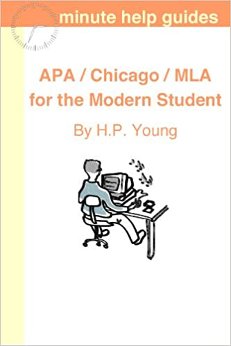 Apa chicago mla for the modern student a practical guide for apa chicago mla for the modern student a practical guide for citing internet and book resources kindle edition ccuart Images