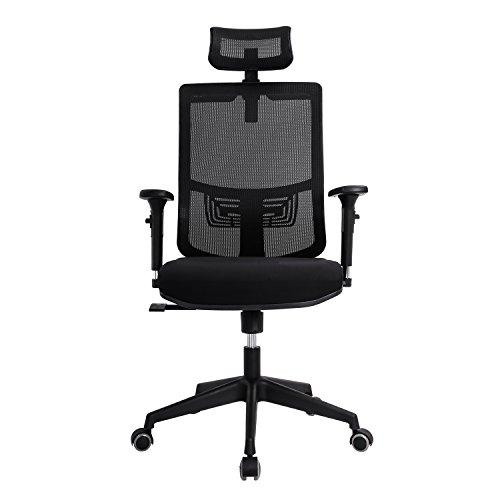 Argomax Mesh ergonomic office chair(EM-OC002)