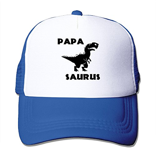 Papa Dinosaur Adult Summer Snapbacks 2016