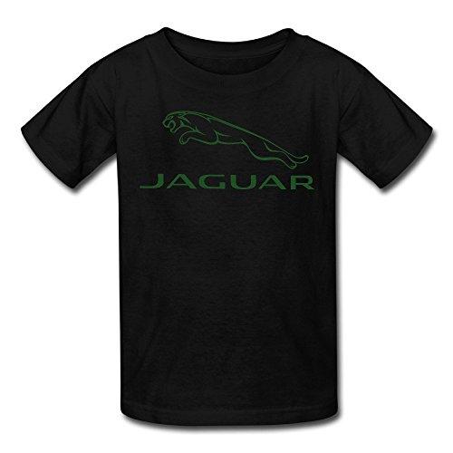 jaguar-logo-youths-t-shirt-small-black